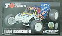 Associated RC10 T4 Factory Team Truck Kit