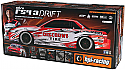 HPI Racing Nitro RS4 3 1/10th Scale Nissan S13 Ready-To-Run Drift Touring Car HPI112587