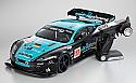 Kyosho Aston Martin DBR9 No. 53 Race Spec Brushless 1/8 Inferno GT2 VE RTR Race Car KYO30936B