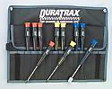 DuraTrax Precision Car Tool Set SAE w/Pouch  DTXR0380
