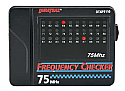 Duratrax 75MHz Radio Frequency Checker  DTXP3110