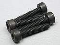 DU-BRO 2 x 10mm Socket Head Cap Screws  DUB2113