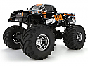 HPI Wheely King 4x4 Waterproof Ready-To-Run RTR Monster Truck HPI106173