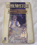 Game Mastery Campsites Map Pack (Miniatures/RPG) PZO4007