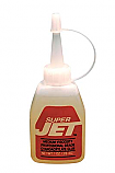 Super Jet 1/2 oz Cyanoacrylate Glue (Medium CA)