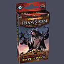 Warhammer Invasion LCG Card Game: Redemption of a Mage Battle Pack Expansion FFGWHC12