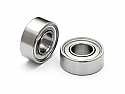 HPI Racing Savage X Monster Truck Ball Bearing 6x13x5mm (2)