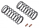 Team Associated Front Spring Brown 2.85 lbs (2)  ASC91325