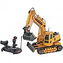 Kid Galaxy Radio Control Mega Excavator KGR20242