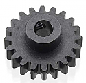 Hot Bodies ve8 1/8th Scale Buggy 22T 1Mod 5mm Shaft Pinion Gear HBS67566