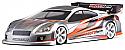 Protoform P37-N Gas Sedan Regular Weight Clear Body 200mm
