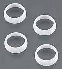 MIP 1/10 Scale CVD Capture Rings (4)