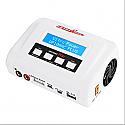Ultra Power UP100AC Plus AC/DC 10A 100W Lipo/Nimh Fast Peak Charger UPTUP100AC