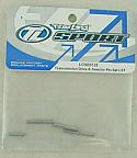 Losi LST/LST 2/Aftershock Transmission Drive & Selector Pin Set