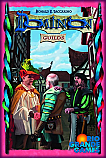 Dominion: Guilds Expansion by Rio Grande Games  RGG496