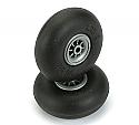"DU-BRO Low Bounce Smooth Wheels 1-3/4"" (2)  DUB175R"