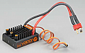 HPI Racing Vapor Waterproof 1/10th 2S/3S LiPo Brushless Motor Speed Controller HPI106627