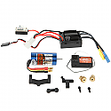 Dromida 1/18th Scale Brushless Speed Kit/SC4.18, MT4.18, BX4.18  DIDC1150