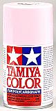 Tamiya PS-11 Pink Polycarbonate/Lexan Spray Paint 3 oz TAM86011