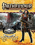 Pathfinder Adventure Path: #59 Skull & Shackles Part 5 - Price of Infamy PZO9059