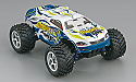 Revell Modzilla 1/18 Scale Electric 4WD RTR Monster Truck  *White*  RVLC01WW