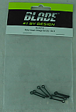 Blade 130 X (130X) Micro Helicopter Rotor Head Linkage Set