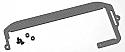 Team Associated TC5 Carbon Fiber LiPo Battery Retainer ASC31257