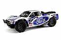HPI Racing Mini-Trophy 2004 Ford F-150 Desert Truck Clear Body