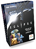Eclipse: New Dawn for the Galaxy Ship Pack One Expansion Set by Asmodee Games ASMECL03