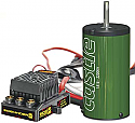 Castle Creations 1/8 Sidewinder ESC+2200kV Brushless Motor Combo CSE010-0139-00