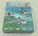 Phoenix Professional RC Flight Simulator for PC/MAC RTM4000