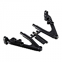 Axial Racing 1/8th Scale XL Chassis Rear Risers/Yeti XL  AXIAX31007