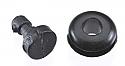 Aquacraft Transom Drain Plug/Mini Thunder Round Nose  AQUB9277