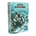 Arctic Scavengers Board Game by Rio Grande Games  RGG447