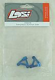Losi 1/10 Slider Aluminum Tranny Brace