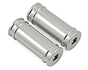 Axial Racing 1/8 Scale Icon Big Bore Shock Reservoirs (2)/Yeti XL  AXIAX31270