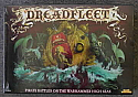 DreadFleet Fantasy Naval Miniatures Game by Games Workshop GAWDF-01