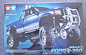 Tamiya High-Lift Ford F-350 1/10th Scale RC Truck Kit