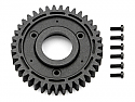 HPI Racing Savage X Transmission Gear 39 Tooth Heavy Duty 2-Speed