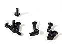 HPI Racing Hex Socket Button Head Screw M3x8mm (10 Pcs.)