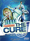 Pandemic: The Cure (stand alone game) by Z-Man Games  ZMG71150