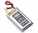 Great Planes 3.7V 350mAh LiPo Battery Pack/Axe CX Nano RTF  GPMP0412