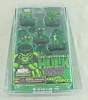 Heroclix Marvel The Incredible Hulk SMASH! Fast Forces Miniatures Set WZK70254