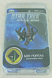 Star Trek Attack Wing: Breen Gor Portas Expansion Pack WZK71128