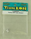 Team Losi XXX-T/XX-4 Transmission Differential Tube