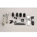 MIP 1/10 Scale Shiny Center Drive Kit/Traxxas T-Maxx 2.5  MIP1526