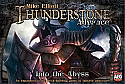 Thunderstone Advance: Into the Abyss Fantasy Adventure Card Game Expansion Set AEG5022