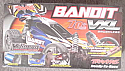 Traxxas Bandit VXL 2.4Ghz Brushless RTR Off-Road Buggy