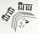 Tamiya TRF501X Stabilizer Set