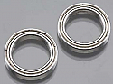Axial Racing Bearing 15x21x4mm (2)  AXIAX1243